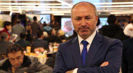 """الصحفي """"متين توران"""": 5 ملايين عربي يعيشون في تركيا"""