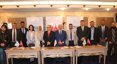 الإعلان عن تشكيل اتحاد الجاليات العربية في تركيا