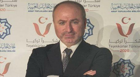 """أطباء عرب مستعدون لدعم تركيا في مكافحة """"كورونا"""""""