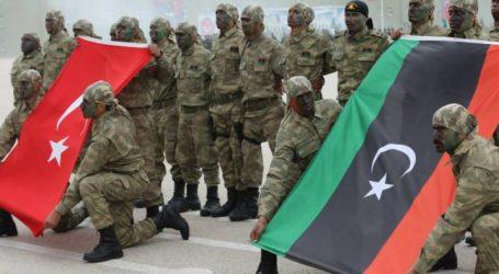لن نترك إخوتنا الليبيين تحت رحمة المرتزقة والانقلابيين أبدًا