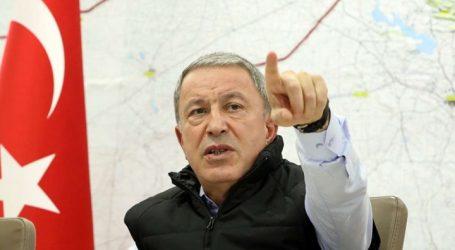 صحيفة تركية: أكار سيزور ليبيا.. وأردوغان طالب ترامب بالتدخل
