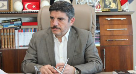ياسين أقطاي يرد على تهديدات السيسي بغزو ليبيا..ماذا قال؟