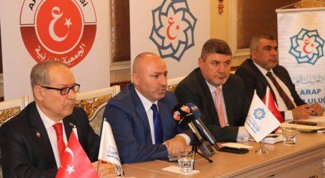كيف تسير جهود الاندماج بين العرب والأتراك في تركيا؟