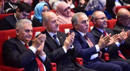 تعرّف على أنشطة وفعاليات الجمعية العربية في تركيا خلال 4سنوات