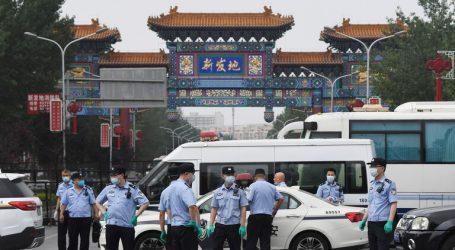 عالم صيني: كورونا المكتشف حديثا في بكين أكثر عدوى من الفيروس في ووهان