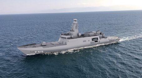 تركيا تنفي مضايقة أسطولها لفرقاطة فرنسية بالمتوسط