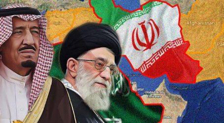التخادم العربي الإيراني