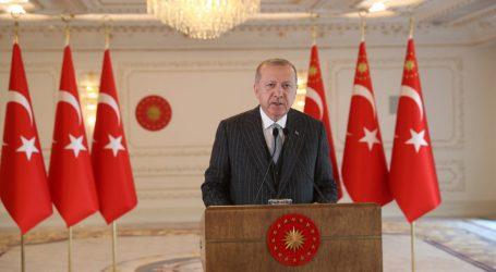 أردوغان: الاقتصاد الإسلامي مفتاح الخروج من الأزمات