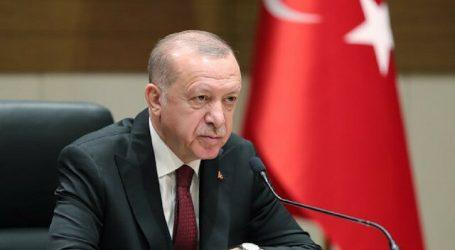 أردوغان: مستعدون لمساعدة لبنان في كافة المجالات