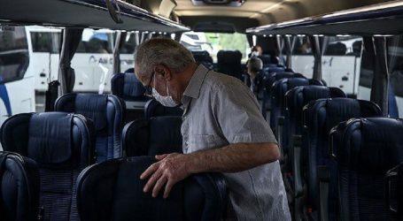 تعميم من الداخلية التركية بخصوص سفر كبار السن