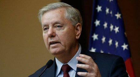 غراهام: اتفاقية التجارة الحرة بين أمريكا وتركيا ستغير العلاقات الثنائية للأفضل