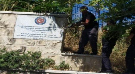 تركيا تدعو المجتمع الدولي للجم اعتداء إسرائيل على تراث المسلمين