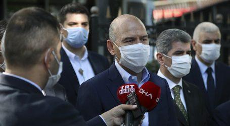 وزير الداخلية التركي: ننفّذ أكبر عملية ضد تهريب وتجارة المخدرات