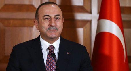 تشاووش أوغلو: كفاحنا ضد الإرهاب سيتواصل داخل تركيا وخارجها