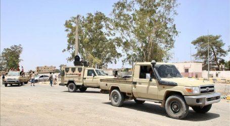 """الجيش الليبي يغلق """"الجبل الغربي"""" تمهيدا لتحرير الجنوب"""
