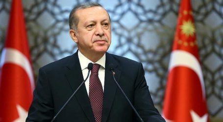 أردوغان: مشاركتنا بحرب كوريا أسست صداقة بين شعبي البلدين
