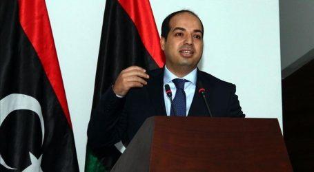 أحمد معيتيق: الشراكة مع تركيا استراتيجية وستستمر لبناء ليبيا