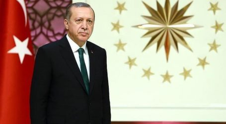 أردوغان: أحبطنا جميع المكائد ضدنا في شرق المتوسط