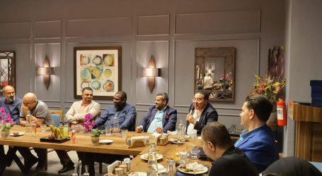 سياسيون ليبيون: ما يحدث في ليببا مشروع تقوده الصهيونية العالمية بأيادي عربية