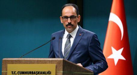 """الرئاسة التركية: إجماع تركي حول آيا صوفيا.. وتنتقد """"يونسكو"""""""