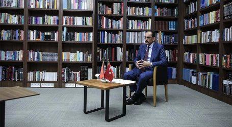 تركيا تكشف عن دعوة وجهتها لمصر لعقد اتفاق في شرقي المتوسط