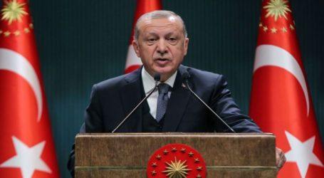 أردوغان: خطوات مصر في ليبيا غير مشروعة والموقف الإماراتي قرصنة