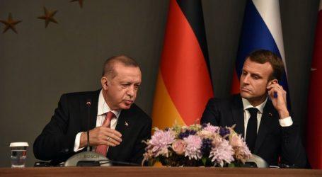 صحيفة إيطالية: التوتر التركي الفرنسي لن يتصاعد والموقف الفرنسي مرفوض داخل الناتو