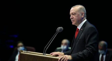 قوى سياسية بفلسطين والأردن تدعم دعوة أردوغان للحوار الإسلامي