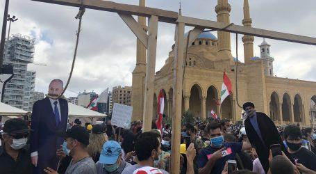 بيروت تنتفض..احتجاجات واسعة ومواجهات مع قوات الأمن تُسقط عشرات الجرحى