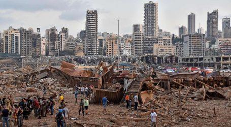 %80 من مرفأ بيروت دُمّر..وأزمة غذاء حادة على الأبواب