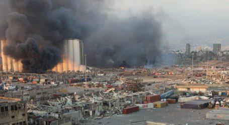أكثر من 100 قتيل و4 آلاف مصاب في انفجار بيروت..وترامب يُلمّح بهجوم وإسرائيل تنفى