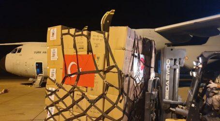 رجل أعمال لبناني يشكر الرئيس التركي على وقوفه بجانب بيروت