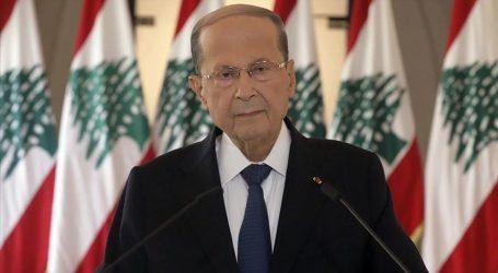 عون يرفض تدويل انفجار بيروت ويعلن إعادة النظر بالنظام السياسي