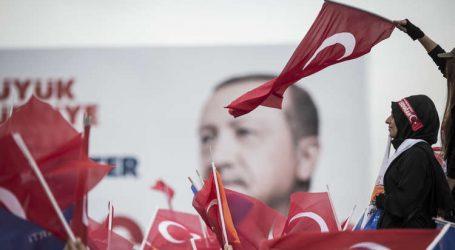 حظوظ أردوغان وحزبه في الانتخابات القادمة