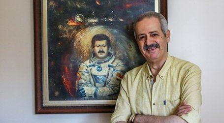 تركيا تمنح الجنسية لرائد الفضاء السوري محمد فارس