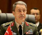 أكار: نقف مع نضال أذربيجان لحماية وحدة أراضيها