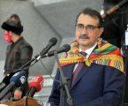 وزير تركي: نقترب من إعلان بشائر جديدة عن اكتشافات الغاز