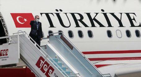 أردوغان يتوجه إلى الكويت وقطر في زيارة عمل