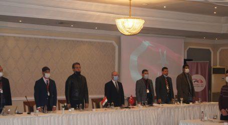"""إعلاميون مصريون وأتراك يدشنون جمعية """"البيت المصري التركي"""" في إسطنبول"""