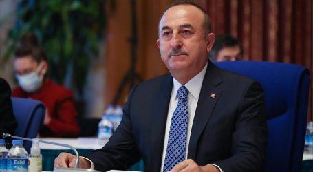 تركيا تدعو العالم الإسلامي للتضامن في مكافحة الإسلاموفوبيا
