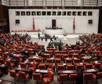"""الأحزاب التركية تدين القرار الفرنسي حول """"قره باغ"""""""