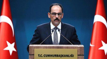 تركيا تدعو قادة الاتحاد الأوروبي لعدم السماح بانسداد العلاقات