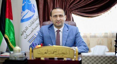 غزة..الإعلان عن تأسيس منتدى العلاقات الدولية للحوار والسياسات