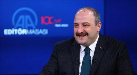 تركيا: سنصبح قوة مهمة في اقتصاد الفضاء
