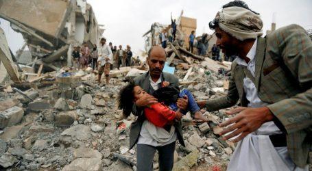 """المعهد الأوروبي للقانون الدولي يطلق حملة مقاطعة لمعرض""""أكسبو 2021″لجرائم الإمارات في اليمن"""