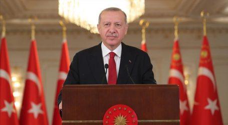 أردوغان يزور قبرص التركية في يوليو ويوجه منها رسائل للعالم