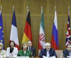 مسؤول أوروبي: اقتربنا من اتفاق نهائي حول النووي الإيراني