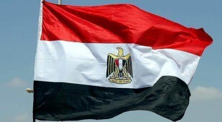 بيان للخارجية المصرية حول المباحثات مع الوفد التركي بالقاهرة
