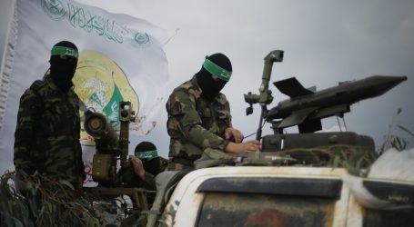 """""""القسام"""" تحذر إسرائيل: ضربة صاروخية ردا على أي عدوان قبيل سريان التهدئة"""