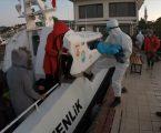 تركيا.. إنقاذ 65 طالب لجوء أجبرتهم اليونان على العودة